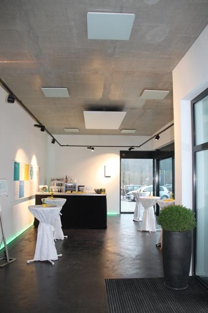 Modern luxusn a designov krby - Moderne zimmerdecken ...