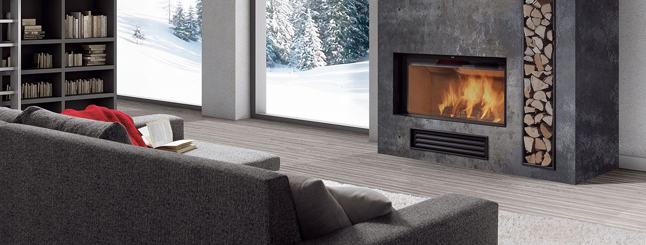 Luxury fireplaces. Inivite friends to your home.