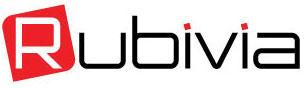 rubivia logo mini