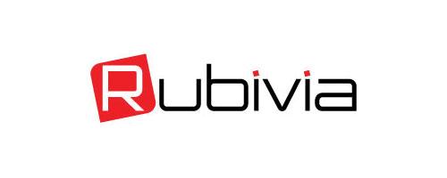 rubivia logo