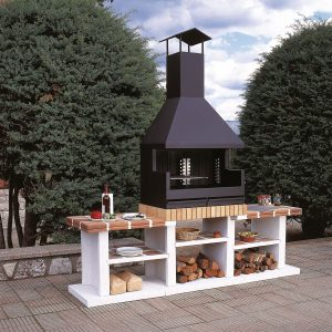 Outdoor and grills